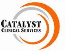Catalyst Clinical Services Logo